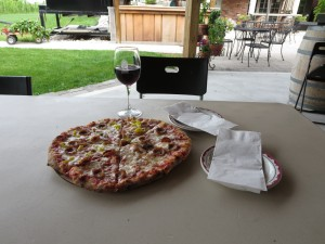 Muscedere Vineyards Pizza and Wine IMG_2017