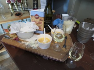 Rancourt Winery's Wine and Chocolate Pairing 2015 IMG_2429