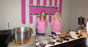 Paletine Hills Winery Sip and Sizzle 2015 IMG_2634